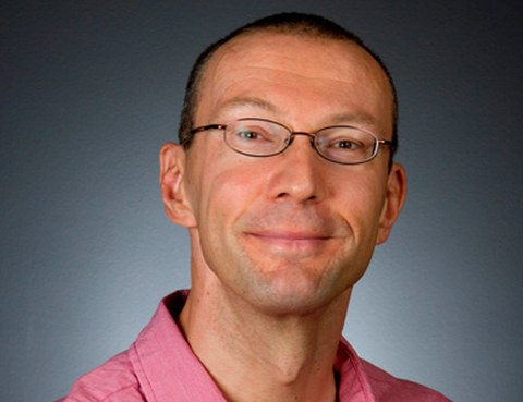 Porträt Prof. Martin Reisslein