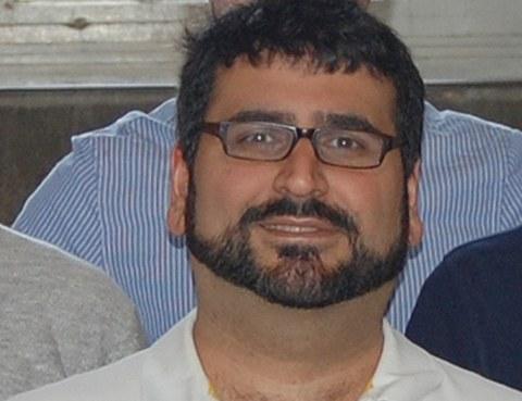 Porträt Prof. Ramteen Sioshansi