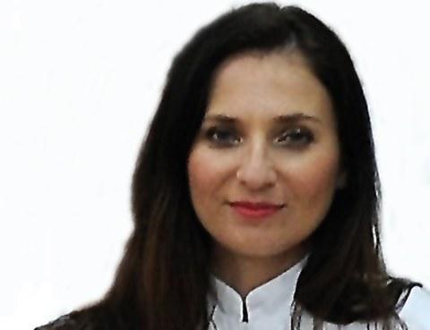 Porträt Dr. Katarzyna Skośkiewicz-Malinowska