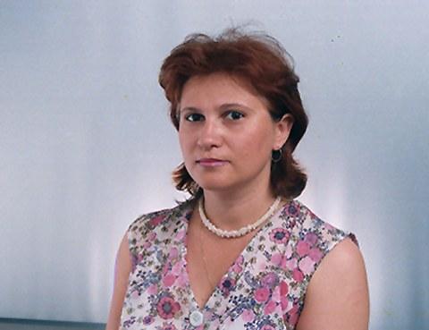 Prof. Angela Slavova