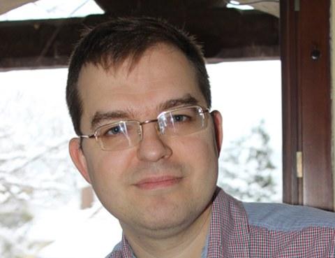 Dr. Dmitry Tanianskii