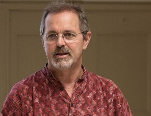 Porträt Prof. Steven Tomsovic