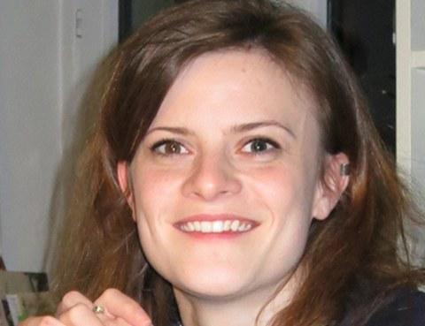Dr. Katherine Whitcroft