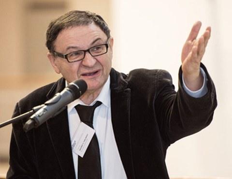 Prof. Grigoriy Yablonsky