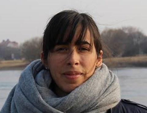 Dr. Julieta Aprea