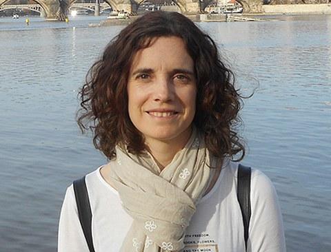 Dr. Anna Jurado