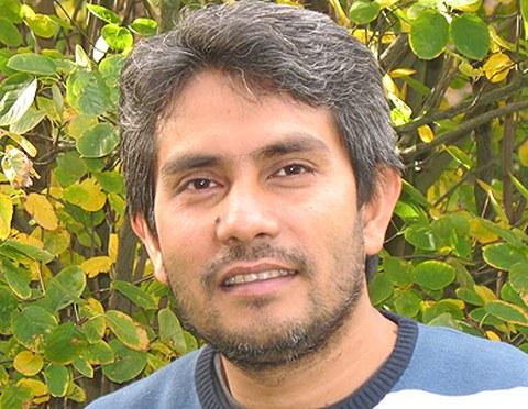 Dr. Bishawjit Mallick