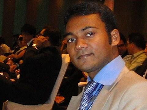 Dr. Mohammad Shamim Miah