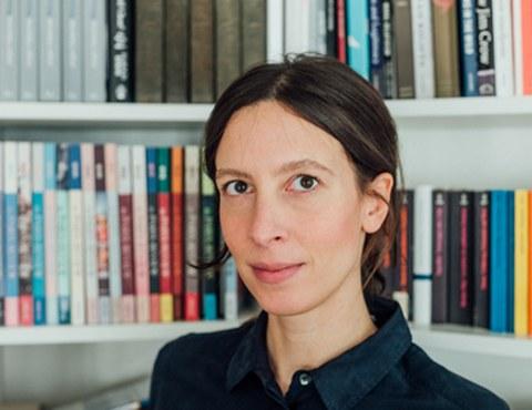 Dr. Katharina Luise Müller