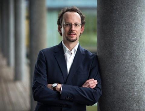 Prof. Martin Keller-Ressel