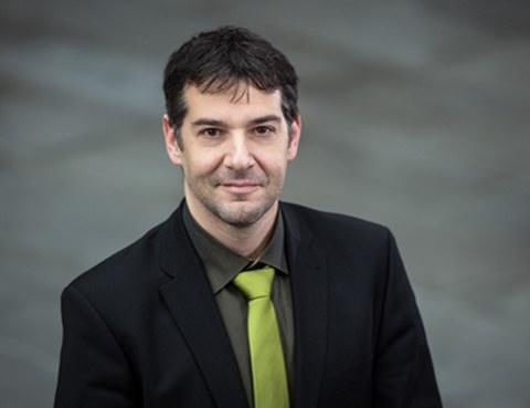 Prof. Andres Fabian Lasagni