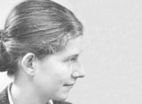 Eleonore Trefftz Coverbild (Referat Gleichstellung)