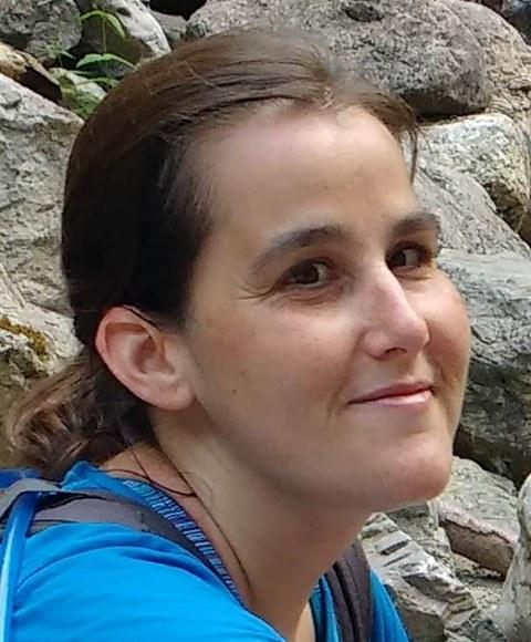 Verena Behringer