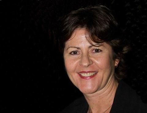 Porträt Prof. Michelle Craske