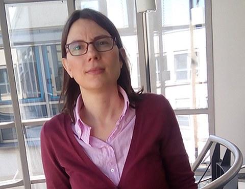 Prof. Ljubica Djodjevic