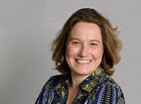 Porträt Prof. Katja Loos