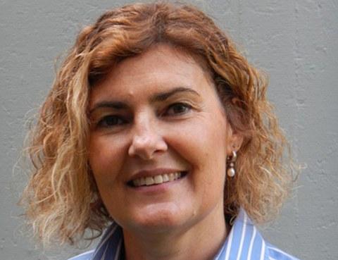 Porträt Dr. Natalia Pellegata