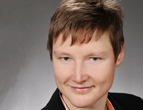 Porträt Dr. Christin Seifert