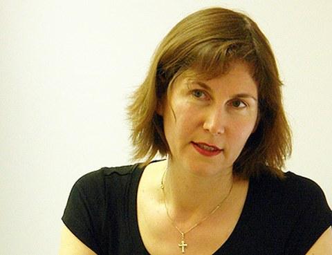 Porträt Dr. Vladislava Warditz