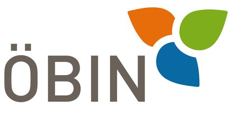 Logo ÖBIN