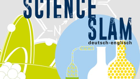 Poster DRESDEN-concept Science Slam