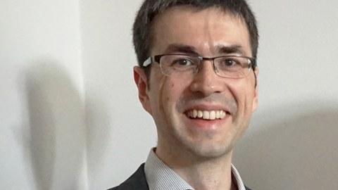 Porträt Dr. Markus Krötzsch