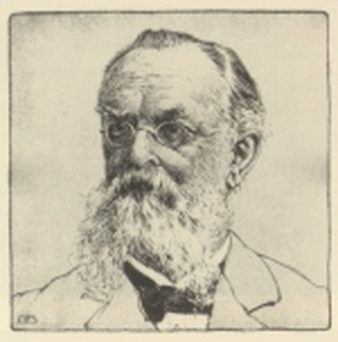 Gustav Anton Zeuner