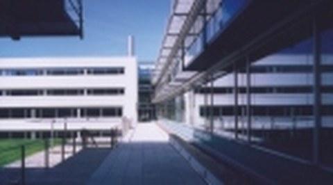 Neubau des MTZ