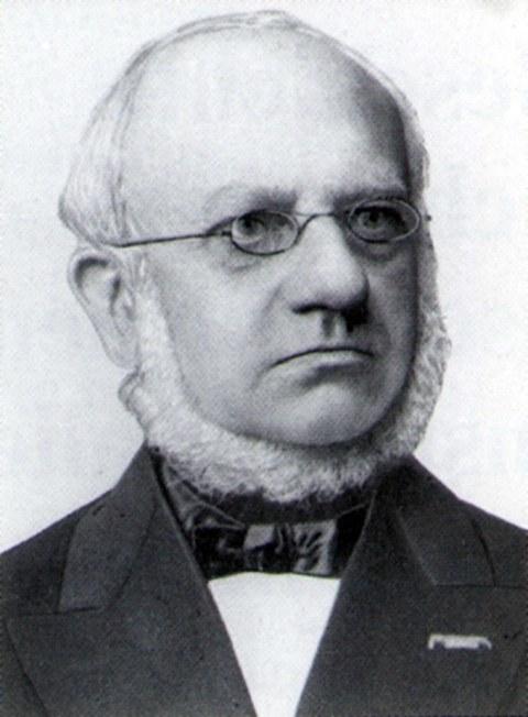 Julius Ambrosius Hülsse