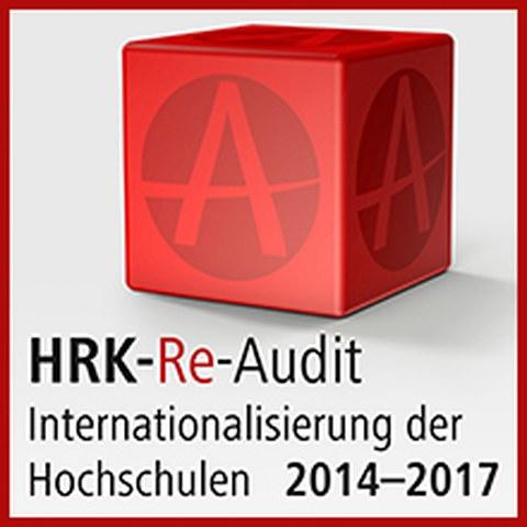 HRK-Audit Internationalisierung der Hochschulen