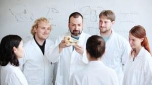 Biologiepraktikum