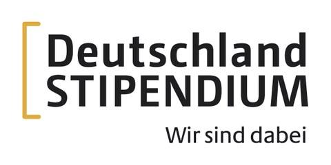 Deitschlandstipendium Logo