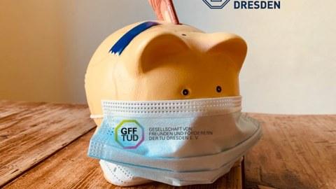 Spenden-Schwein