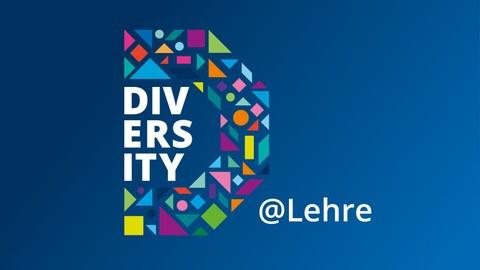 Logo Diversity@Lehre