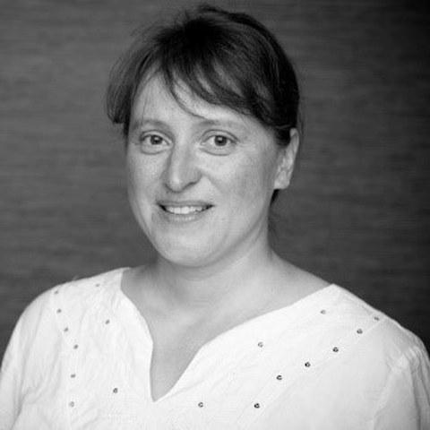 Profil photo of Dr.-Ing. Anja Blüher