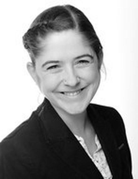 Portrait photo Dr. rer. nat. Britta Pester