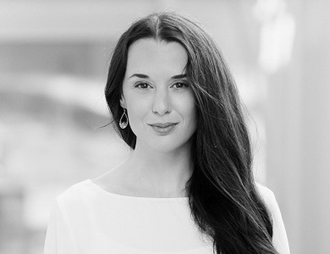 Portrait photo Dr. Franziska Lissel