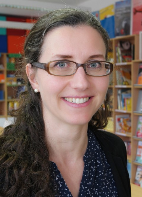 Dr. Melanie Wohlfahrt