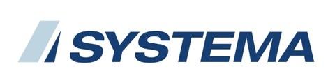 Logo der Firma Systema