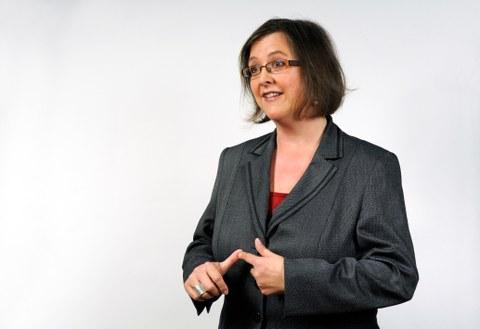 Prof. Martina Zimmermann