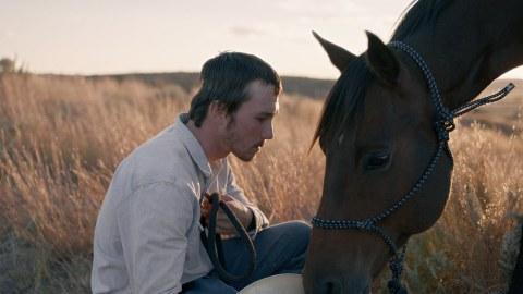 Bild aus dem Film The Rider