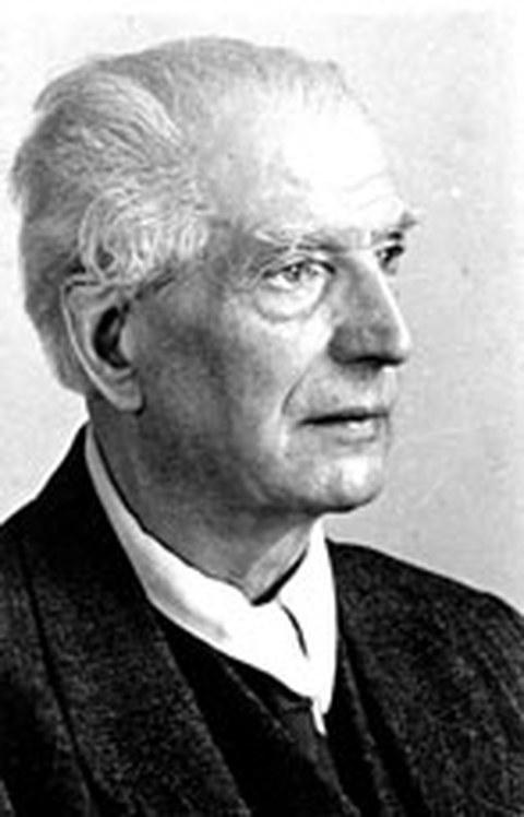 Prof. Georg Berndt