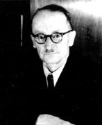 Prof. Max Boetius