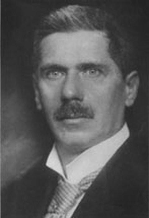 Prof. Martin Dülfer