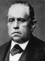 Prof. Carl August Erler