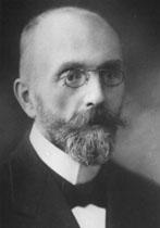 Prof. Fritz Förster