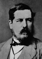Prof. Arnold Heinrich Gaedecke