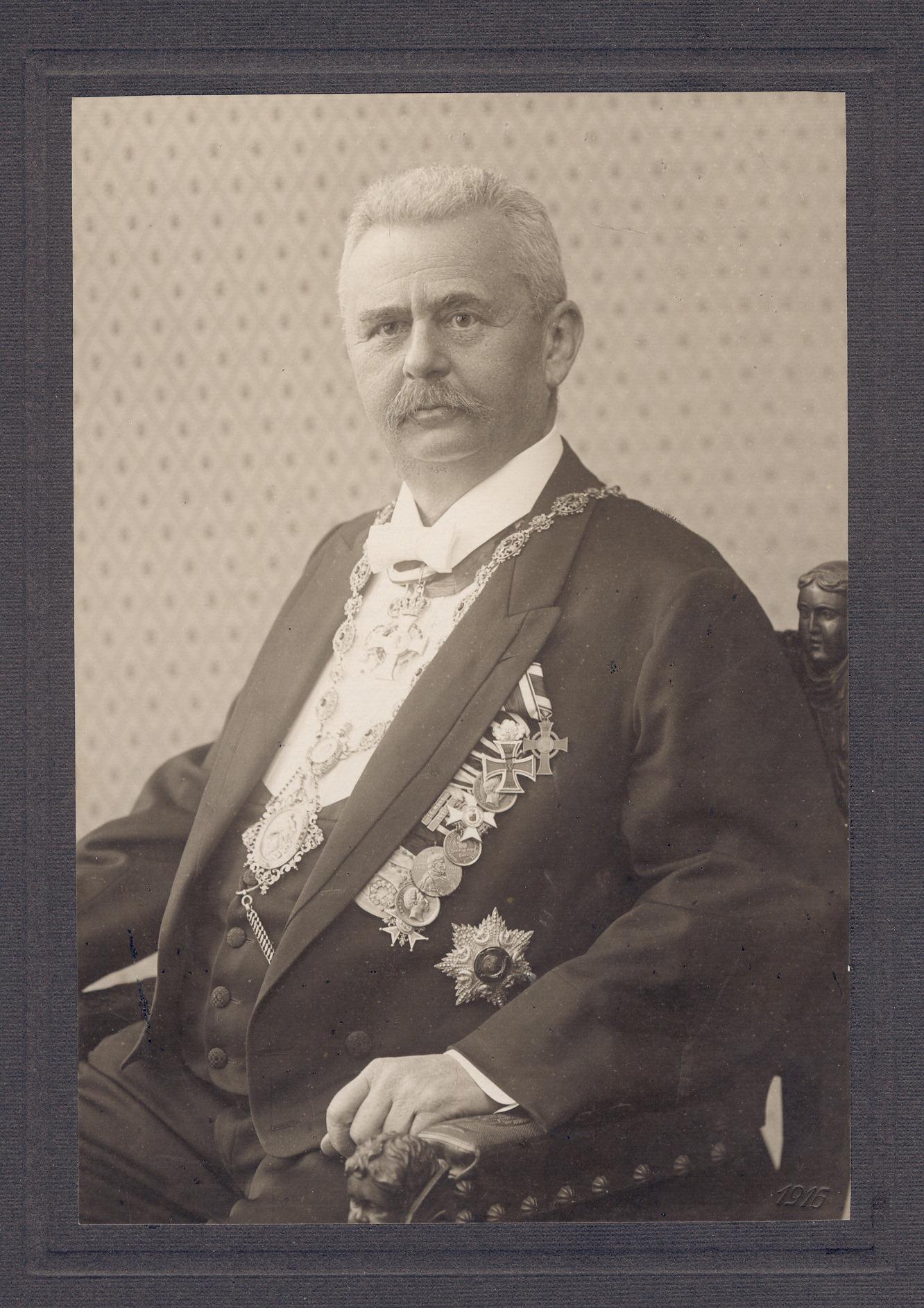 Cornelius Gustav Gurlitt