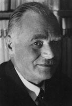 Prof. Wilhelm Jost