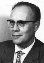 Prof. Bernhard Klemm